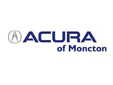 Acura Moncton Logo