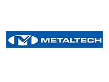 Metaltech Ltd Logo